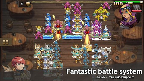 M&M Clash of Heroes Screenshot 13
