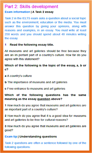 skills in writing a good essay Many students have been rejected for failing to take the prompt seriously and writing essays use your essay to show off your skills  they are looking for good.