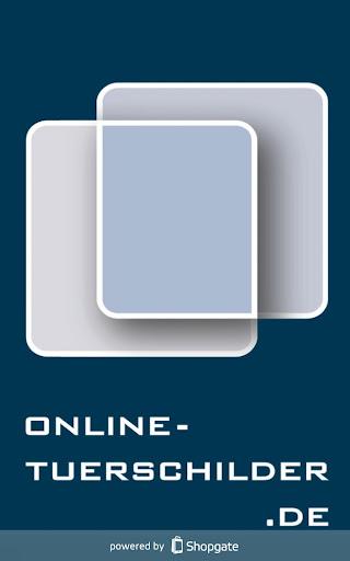 Online-Türschilder.de