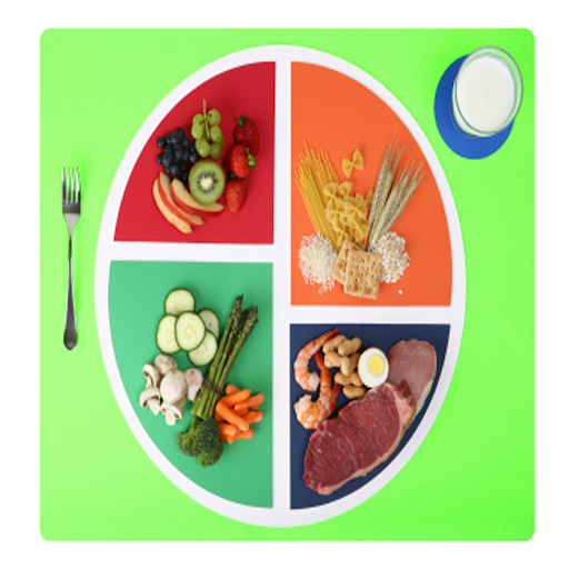 MyPlate Main Dishes