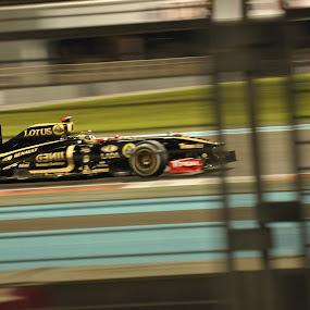 F1 by Carmel Bation - Sports & Fitness Motorsports ( formula 1, grand prix, f1 abu dhabi,  )