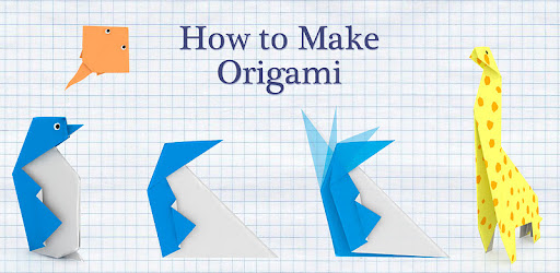 How To Make Origami Apps On Google Play
