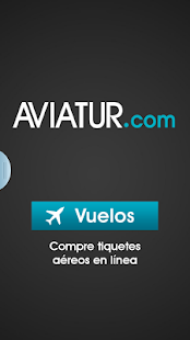 Aviatur Mobile - screenshot thumbnail