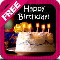 Birthday Insta Photo Frames icon