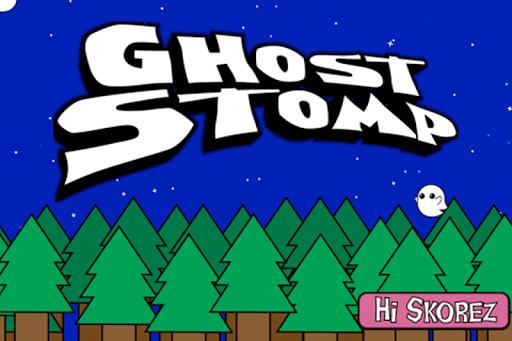 Ghost Stomp