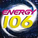 Energy 106 icon