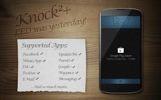 Screenshot of Knock²+ V1 // Outdated
