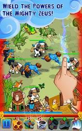 Zeus Defense Screenshot 1