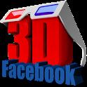 PicArts - 3D Photo Converter icon