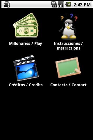 Millonarios - TRIVIA