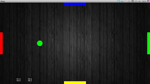 Pong Enhanced
