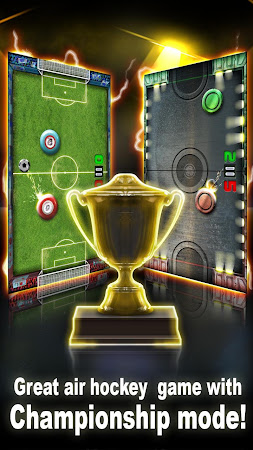 Air Hockey Ultimate 4.0.0 screenshot 641392