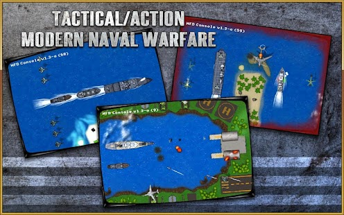 Battle Group Arcade- screenshot thumbnail