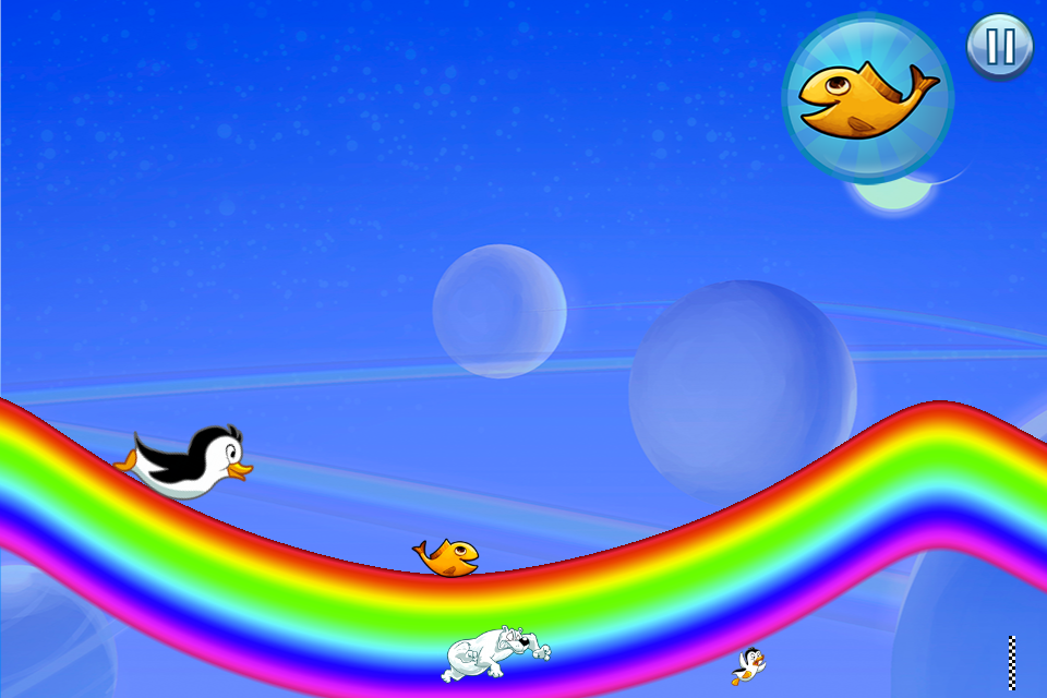 Racing Penguin - Flying Free - Android Apps on Google Play