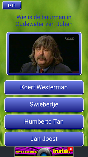 Voetbal International Quiz