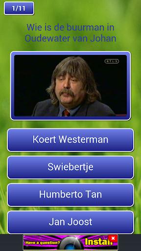 Voetbal International Quiz