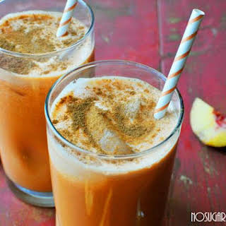 {Peach Pie Juice}.