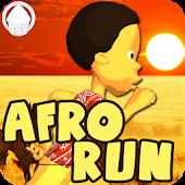 Afro Run 3D