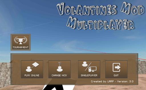 Volantines Mod Multiplayer