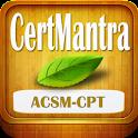 ACSM CPT -  Trainer Exam Prep icon