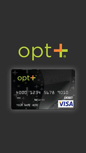 Opt+ Visa Card