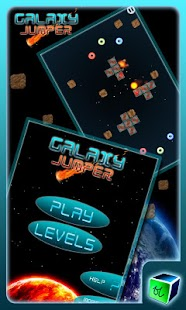 Galaxy Jumper- screenshot thumbnail