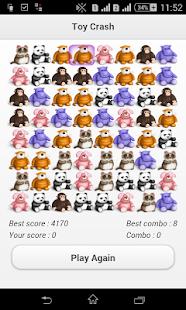 Toy Crash screenshot