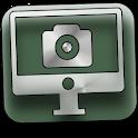 Photos To PC - wifi transfer icon
