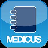 Medicus Cartilla