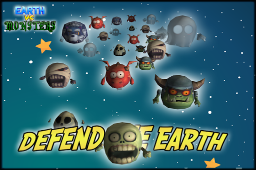 Monster Defense: Warzone Earth
