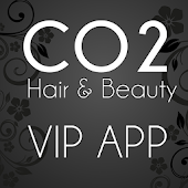 CO2 - Hair & Beauty