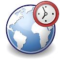 Talking News Alarm Clock