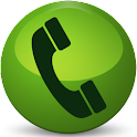 Callvia.me: Free Calls and Sms logo