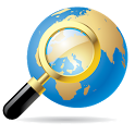 Bing Search Browser WebApp icon