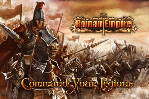 Roman Empire- screenshot