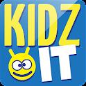 Kidz IT app icon
