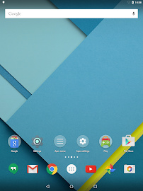 Apex Launcher Screenshot 9