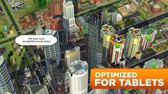 SimCity BuildIt Screenshot 44
