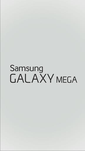 Galaxy Mega6.3 Retailmode