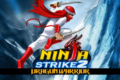 Ninja Strike 2_Tab