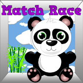 Panda Game For Kids