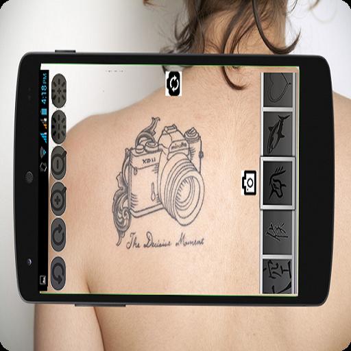 Top Photo Tattoo