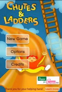 Chutes and Ladders- screenshot thumbnail