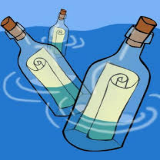 Bottle Sea
