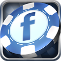 Live Hold'em for Facebook icon