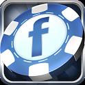 Live Hold'em for Facebook icon
