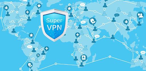 Supervpn Free Vpn Client Apps On Google Play