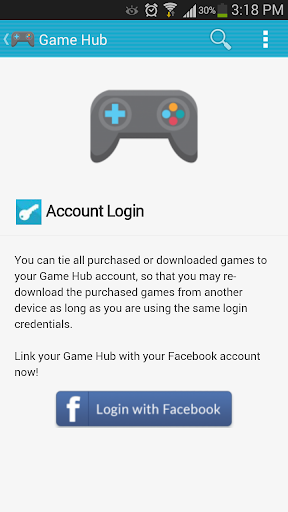 Download Game Hub Google Play softwares - avjakDVliof3 | mobile9