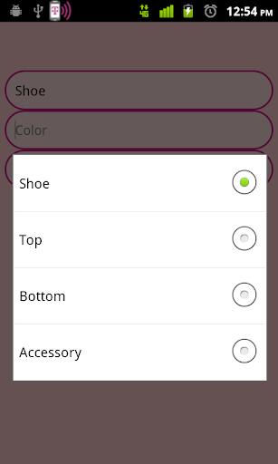 免費下載生活APP|Pocket Closet Free app開箱文|APP開箱王
