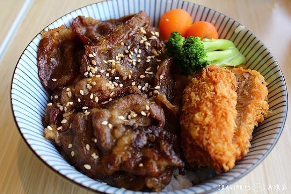 鮮五丼丼飯專賣店(西門店)